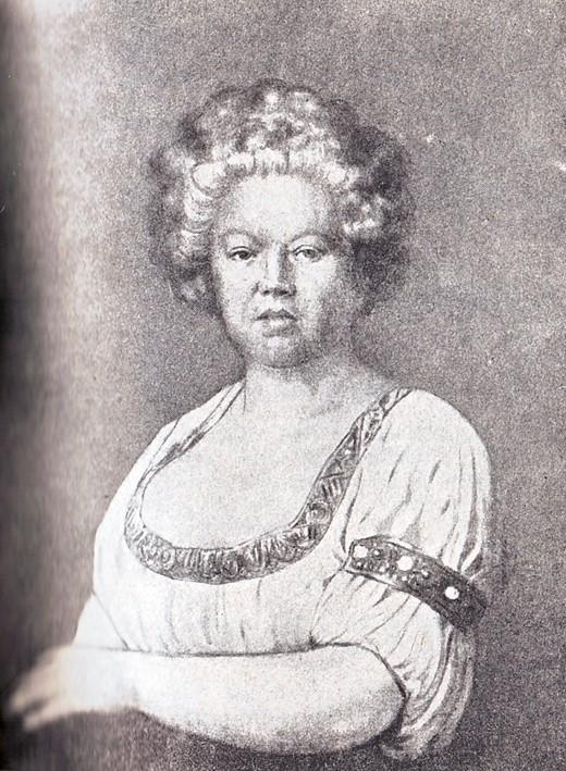 Mademoiselle Marie-Jeanne Bertin, dite Rose Rose_b11