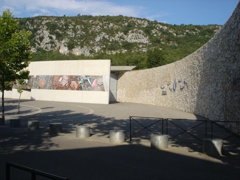 Musée de Préhistoire de Quinson Champi12