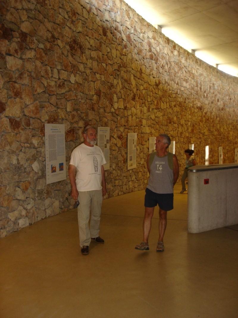 Musée de Préhistoire de Quinson Champi15