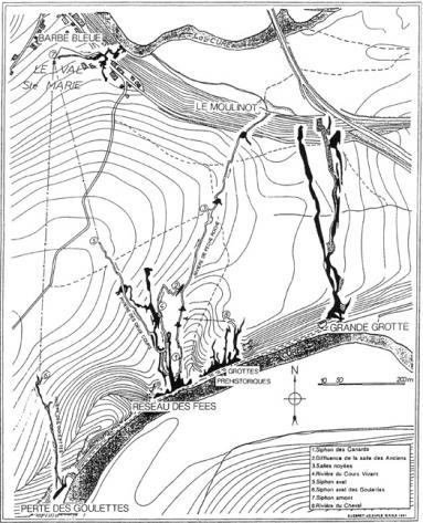 La grotte d'Arcy-sur-Cure Img-4-10