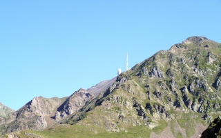 La Mongie, Tourmalet, Pic du Midi (Hte Pyrénées) 100_0319