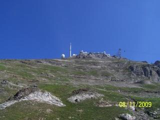 La Mongie, Tourmalet, Pic du Midi (Hte Pyrénées) 100_0324