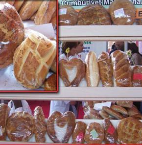 Trakya'da 'pomak ekmeği' çılgınlığı Manset10