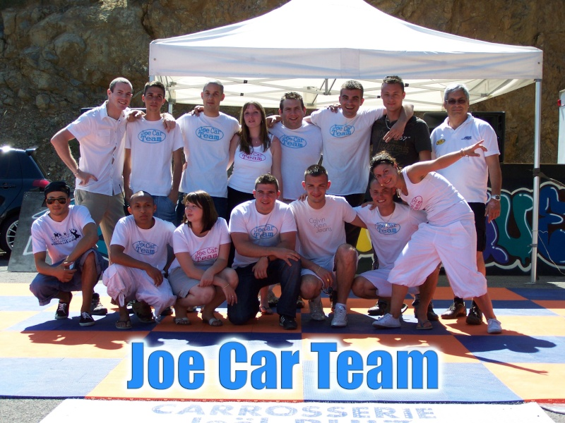 Joe_car_team