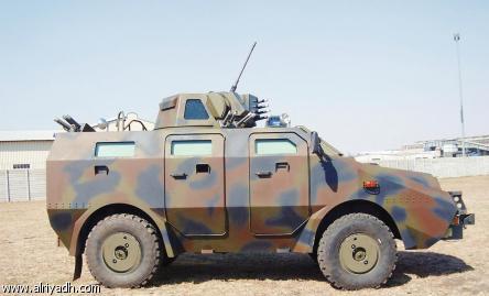 l'industrie militaire dans le monde arabe 03309810