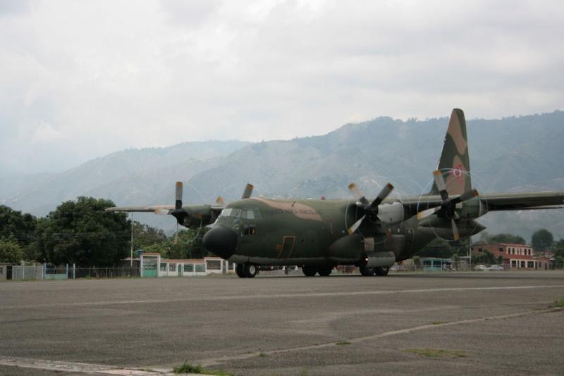 Armée Venezuelienne/National Bolivarian Armed Forces/ Fuerza Armada Nacional Bolivariana 10092010