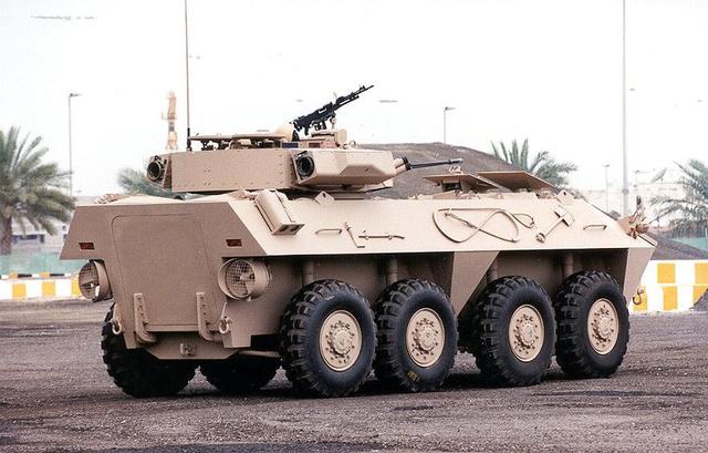 l'industrie militaire dans le monde arabe 114
