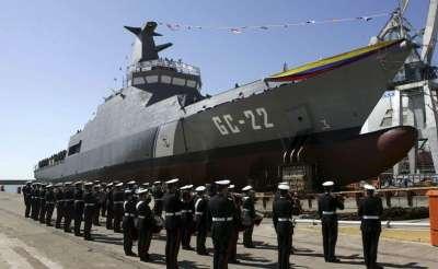 Armée Venezuelienne/National Bolivarian Armed Forces/ Fuerza Armada Nacional Bolivariana 13030910