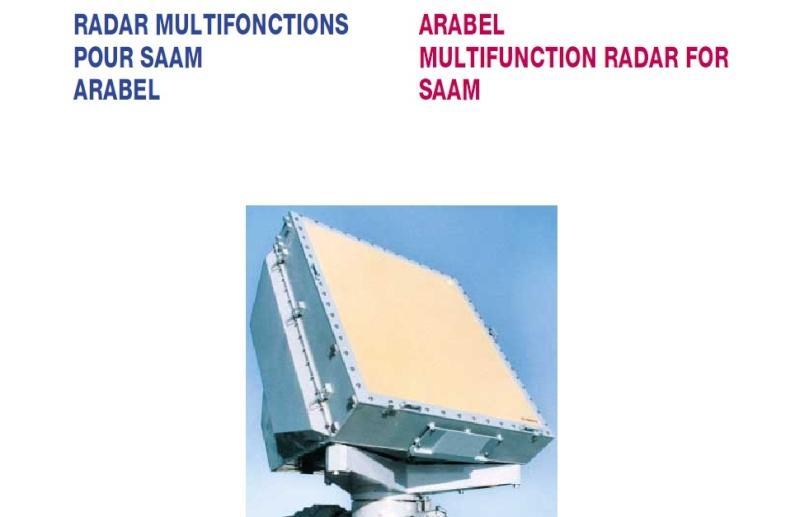 Radars 135