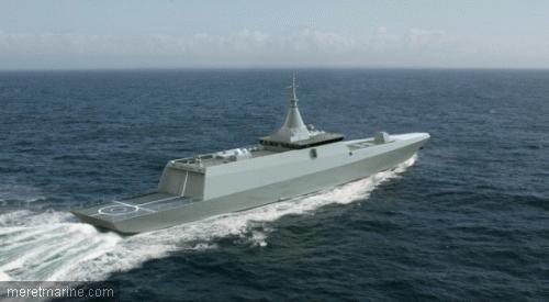 les navires de guerres(present&futur) 1421610