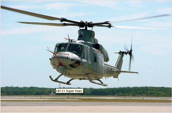 Hélicoptères de Transport Tactique/lourd 164