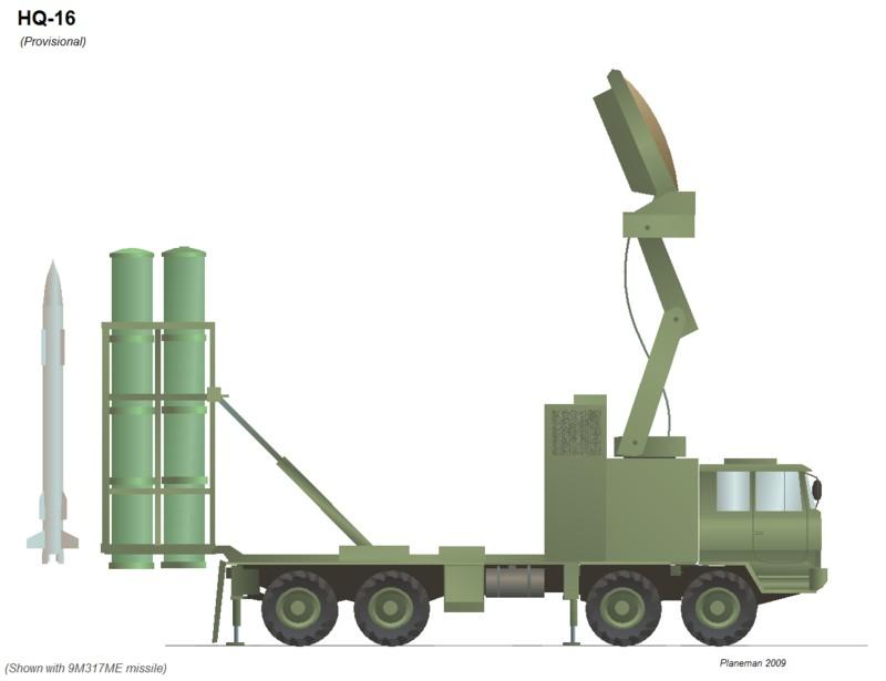 Le catalogue des armements chinois disponibles à l'export 20865410