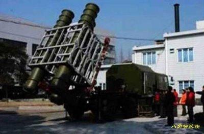 Le catalogue des armements chinois disponibles à l'export 20865411