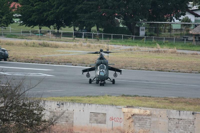Armée Venezuelienne/National Bolivarian Armed Forces/ Fuerza Armada Nacional Bolivariana 24273410