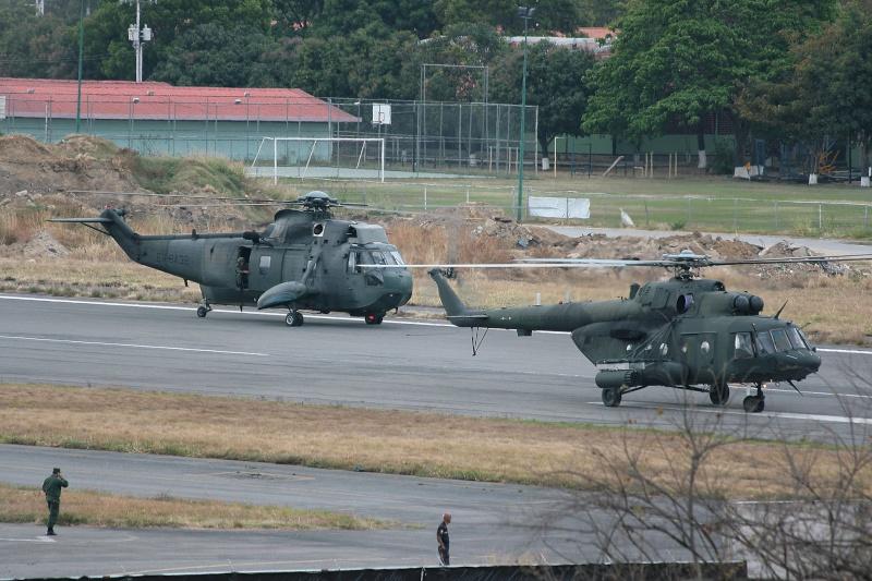 Armée Venezuelienne/National Bolivarian Armed Forces/ Fuerza Armada Nacional Bolivariana 24281510