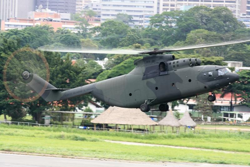 Armée Venezuelienne/National Bolivarian Armed Forces/ Fuerza Armada Nacional Bolivariana 26430710
