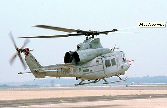 Hélicoptères de Transport Tactique/lourd 321