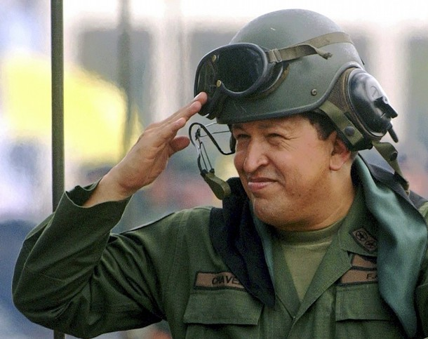 Armée Venezuelienne/National Bolivarian Armed Forces/ Fuerza Armada Nacional Bolivariana 610xyv10