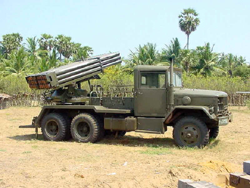 armée Sri-lankaise / Sri Lanka Armed Forces - Page 2 811