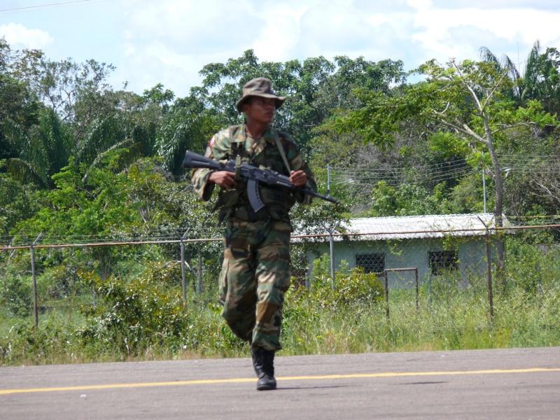 Armée Venezuelienne/National Bolivarian Armed Forces/ Fuerza Armada Nacional Bolivariana 85482210