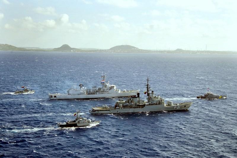 Armée Venezuelienne/National Bolivarian Armed Forces/ Fuerza Armada Nacional Bolivariana Aankom10