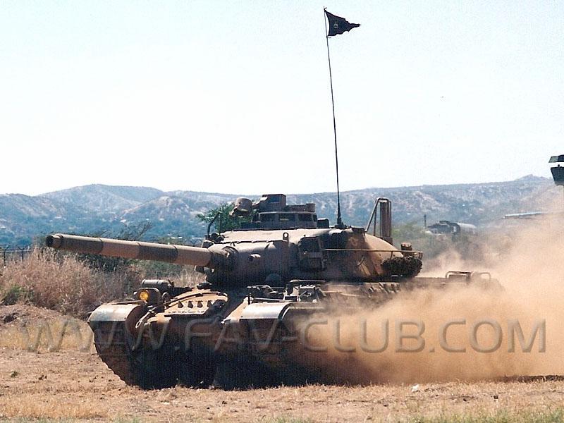 Armée Venezuelienne/National Bolivarian Armed Forces/ Fuerza Armada Nacional Bolivariana Evamx310