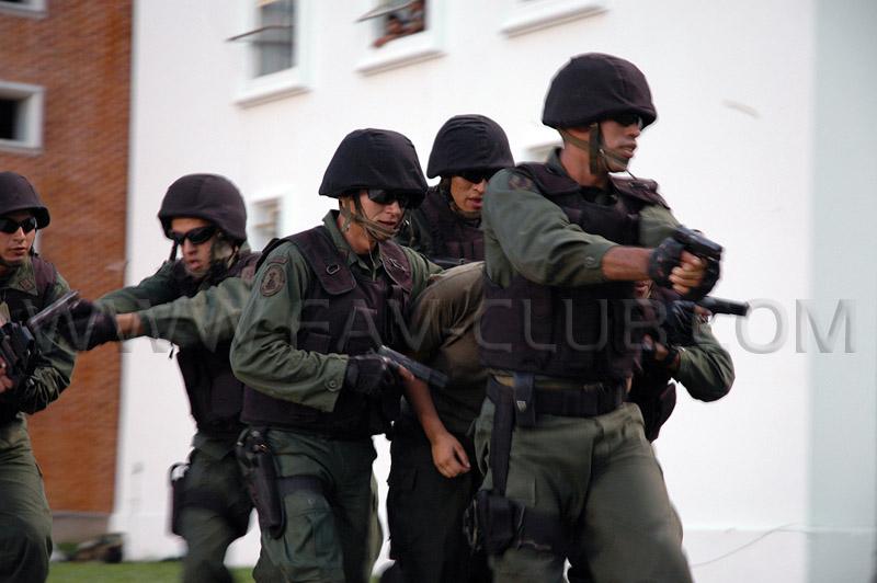 Armée Venezuelienne/National Bolivarian Armed Forces/ Fuerza Armada Nacional Bolivariana Gacexp10