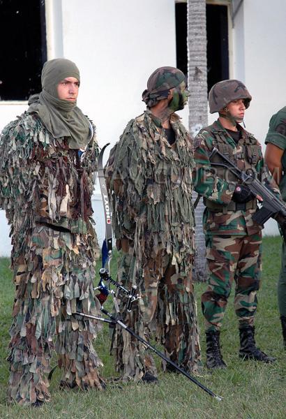 Armée Venezuelienne/National Bolivarian Armed Forces/ Fuerza Armada Nacional Bolivariana Gacexp11