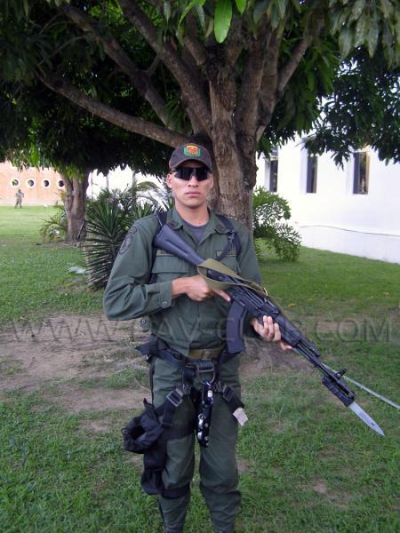 Armée Venezuelienne/National Bolivarian Armed Forces/ Fuerza Armada Nacional Bolivariana Gacmax10