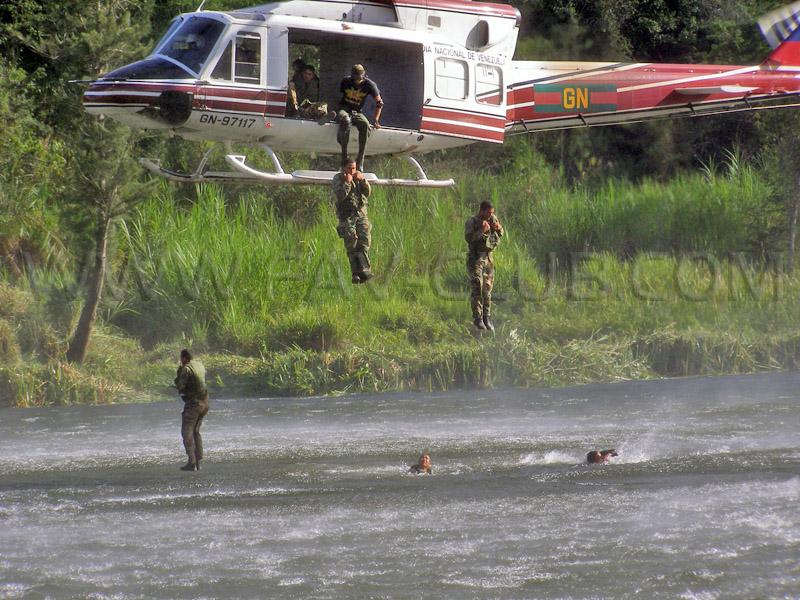 Armée Venezuelienne/National Bolivarian Armed Forces/ Fuerza Armada Nacional Bolivariana Gacvia10