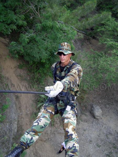 Armée Venezuelienne/National Bolivarian Armed Forces/ Fuerza Armada Nacional Bolivariana Gacvia14