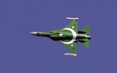Joint Fighter-17 (JF-17) Thunder Jf-17-12