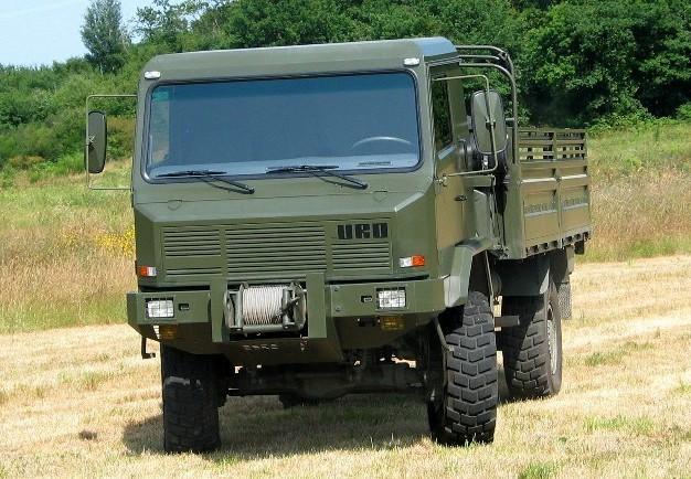 Armes made in Spain M3-21110