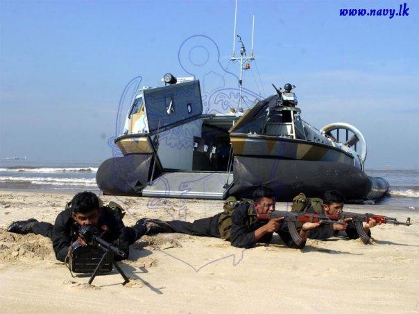 armée Sri-lankaise / Sri Lanka Armed Forces - Page 2 N1692411