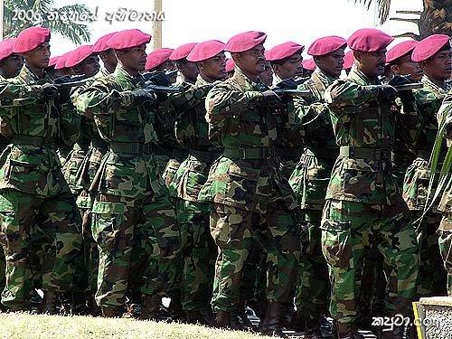 armée Sri-lankaise / Sri Lanka Armed Forces - Page 2 N1692412
