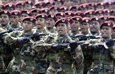 armée Sri-lankaise / Sri Lanka Armed Forces - Page 2 N1692414