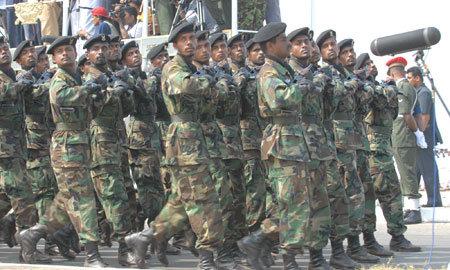 armée Sri-lankaise / Sri Lanka Armed Forces - Page 2 N1692416