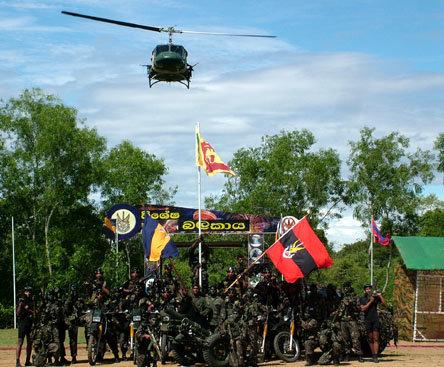 armée Sri-lankaise / Sri Lanka Armed Forces - Page 2 N1692418