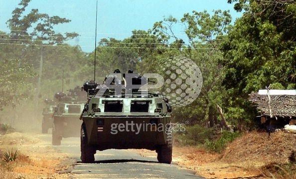 armée Sri-lankaise / Sri Lanka Armed Forces - Page 2 N5081010