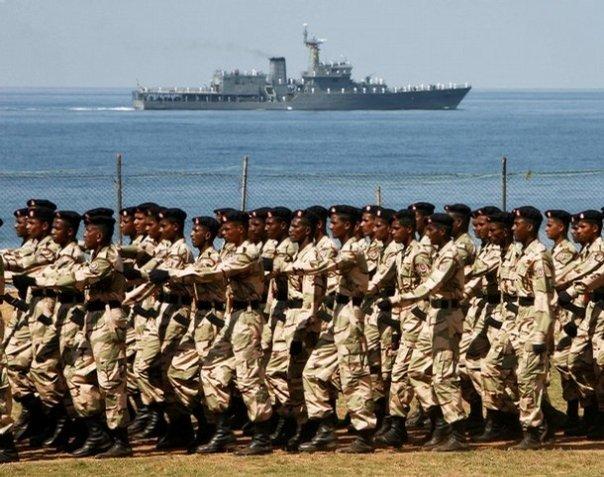 armée Sri-lankaise / Sri Lanka Armed Forces - Page 2 N5081015