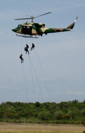armée Sri-lankaise / Sri Lanka Armed Forces - Page 2 N5081016
