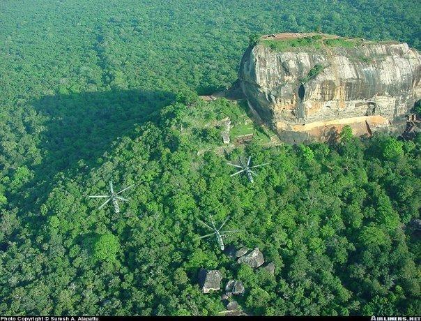 armée Sri-lankaise / Sri Lanka Armed Forces - Page 2 N5081018