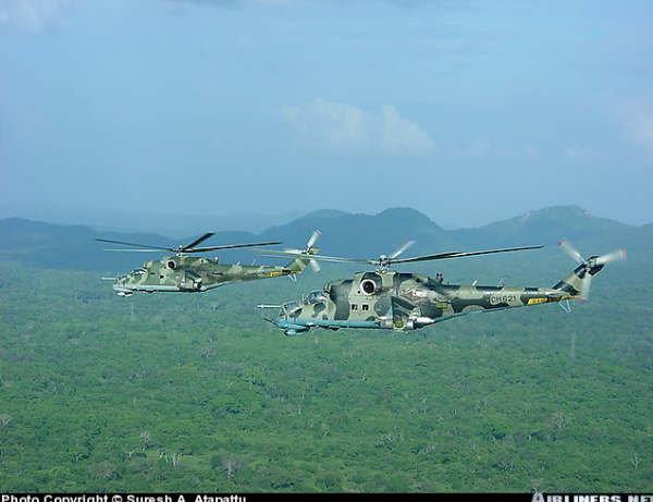 armée Sri-lankaise / Sri Lanka Armed Forces - Page 2 N6237510
