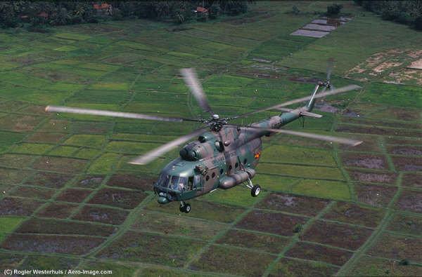 armée Sri-lankaise / Sri Lanka Armed Forces - Page 2 N6237517