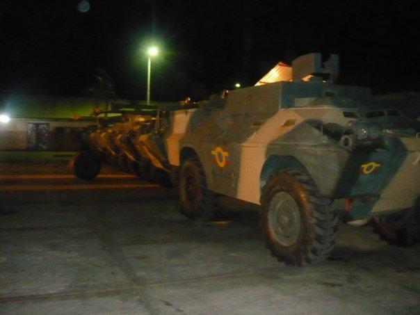 Armée Venezuelienne/National Bolivarian Armed Forces/ Fuerza Armada Nacional Bolivariana N6539710