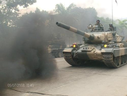 Armée Venezuelienne/National Bolivarian Armed Forces/ Fuerza Armada Nacional Bolivariana Rqwere10