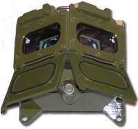 Active protection systems APS Shtora11