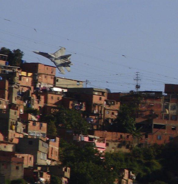 Armée Venezuelienne/National Bolivarian Armed Forces/ Fuerza Armada Nacional Bolivariana Sukhoi10