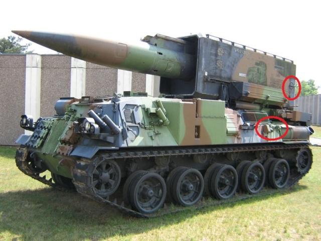 AMX-30 PLUTON -[Heller 81129] + [Terre-Model TM014] 1/35 - Page 2 Amx-3010