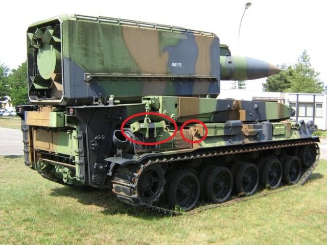 AMX-30 PLUTON -[Heller 81129] + [Terre-Model TM014] 1/35 - Page 2 Amx-3011